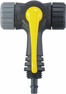 Topeak Twinhead pumphuvud till Sprint och Sport II