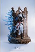 PureArts Assassin's Creed Animus Altair Figur im Maßstab 1:4