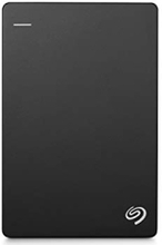 Seagate Backup Plus Slim 2TB Svart