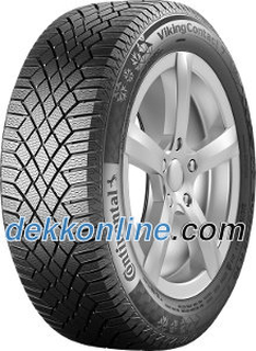 Continental Viking Contact 7 ( 205/55 R16 94T XL , Nordiske vinterdekk )