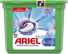 Ariel Allt I 1 Intensiv Tvättstänger - 22 PCS