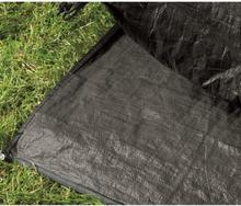Robens Footprint Klondike Tälttillbehör Svart OneSize
