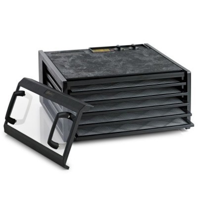 Excalibur EXD-5 sort/klar. 5 stk. på lager