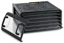 Excalibur EXD-5 sort/klar. 4 stk. på lager