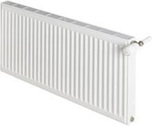 Stelrad Compact All In radiator enkeltplade 60 x 140 cm - rumstørrelse 13 m²