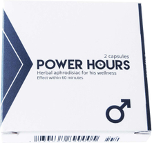 Power Hours - 2-pack