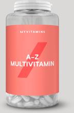 A-Z Multivitamin Tablets - 90Tablets