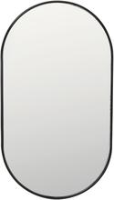 Broste Copenhagen Pelle spejl i jern - 50x100 cm