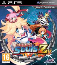 Mugen Souls Z /PlayStation 3