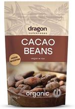Dragon Superfoods Kakao Bønner Ø (200 g)