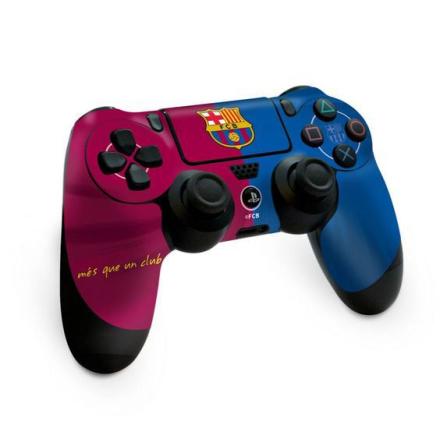Official Barcelona FC - PlayStation 4 Controller Skin /PlayStation 4