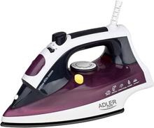 Adler AD 5022 Iron steel soleplate 2200 W