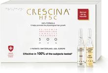 Crescina re-growth 500 man