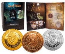 Sea of Thieves Coin Set