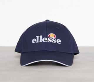 ELLESSE El Ragusa Kepsar Blå
