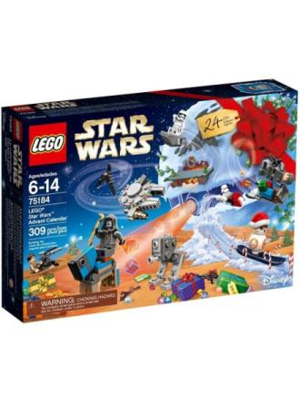 Star Wars 75184 Star Wars™ -joulukalenteri