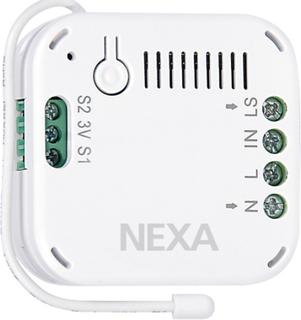 Nexa AN-179 Inbyggn.m. På/Av Z-wave
