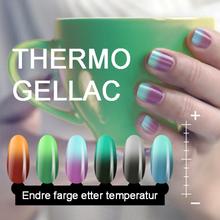 21 Days Gellac Thermo