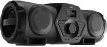 Bærbar radio RV-NB200BT - AM/FM - Stereo - Svart
