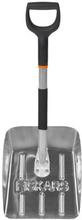 Fiskars 141020 Snöskyffel i aluminium