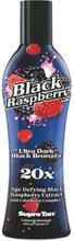Black Raspberry 20x Ultra Dark 235 ml.