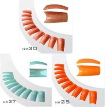 Fargede Tipper (Velg type)