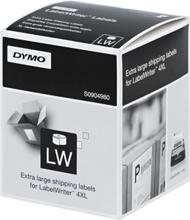 DYMO LabelWriter 4XL fragtetiketter, 104x159mm (UPS), 1-pak (220 stk.)