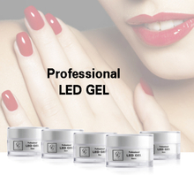 LED Builder Gel 15g - Garden of Green
