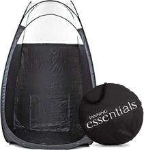 Tanning Essentials Spraytan telt m/ luke for vifte
