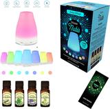 Difusian NUBIS - ett kraftfullt ultraljud Aroma te