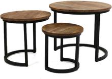 Vince Design Salontafel Oxford