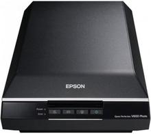 Scanner Epson Perfection V600 12800 DPI Sort