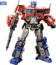 Transformers Optimus Prime Action Figure Toys SS38 OP Sai Star Commander Truck Deformation KO Anime Movie Transformation Model