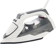 NORDIC HOME CULTURE Clothes Iron, Anti-liming and drip, Self-cleaning