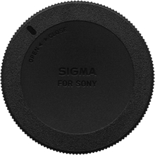 SIGMA Objektivbagdæksel SONY II