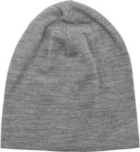 Everest Wool Hat Lasketteluvaatteet GREY MELANGE