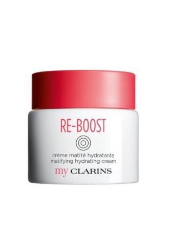 MyClarins Re-Boost Matifying Hydrating Cream 50ml