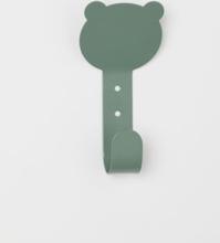 H & M - Krok i metall - Grønn