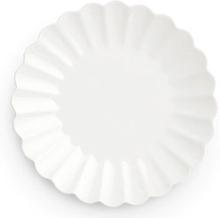 Tallrik Oyster 20 cm
