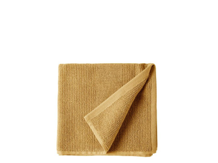 Södahl Sense Håndkle 50 x 100 cm Golden