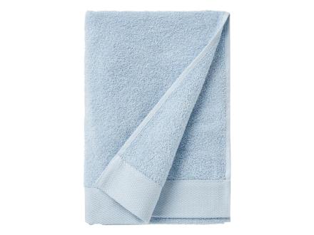 Södahl Comfort Håndkle 70 x 140 cm Sky blue