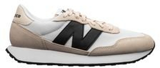 New Balance Sneaker MS237CB - Beige/Hvit