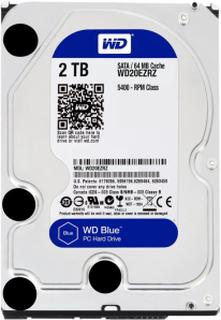 WD Blue WD20EZRZ 2TB 3.5