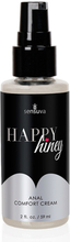 Happy Hiney Anal Comfort Cream 59 ml