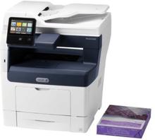 Xerox VersaLink B405V/DN - Multifunksjonsskriver - S/H - laser - Legal (216 x 356 mm) (original) - A4/Legal (medie) - opp til 36 spm (kopiering) - op