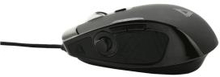 LEXIP Gamingmus PU94 Trådad LED 3D och Joystick