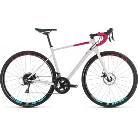 Cube Axial WS Pro Disc 2019 Dame