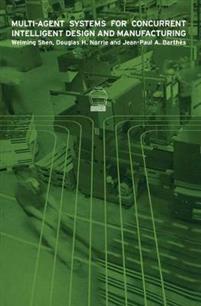 Multi-Agent Systems for Concurrent Intelligent Des