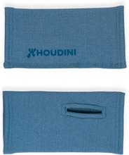 Houdini Power Wrist Gaiters tumbeling blue