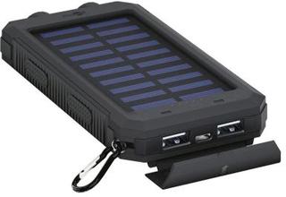 GooBay Goobay Outdoor PowerBank 8000 mAh 4040849492167 Replace: N/AGooBay Goobay Outdoor PowerBank 8000 mAh